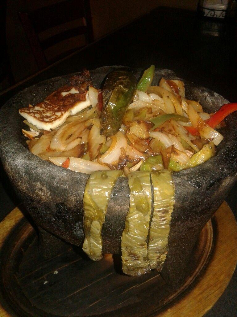 José Penos Mexican Restaurant O Fallon Mo Molcajete Mixto