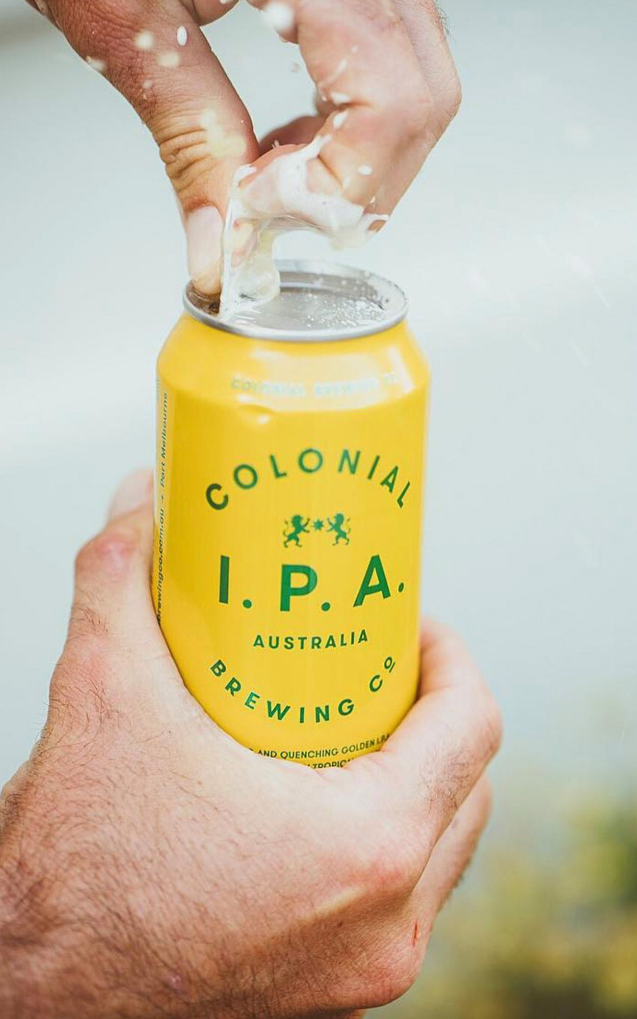 Colonial Beer In 2020 Craft Beer Packaging Craft Beer Design Packaging Labels Design