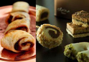 Aneka Resep Membuat Kue Kurma Kering Coklat Enak Sangat Mudah Dan Sederhana Untuk Cemilan Santai Atau Lebaran Kue Kering Resep Kue Kue