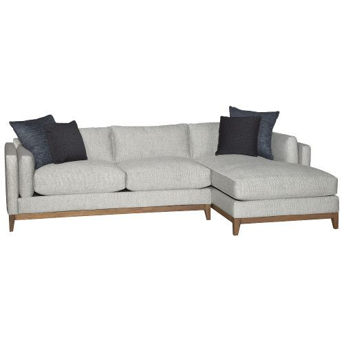 Stone Mid Century Modern 2 Piece Sectional Kelsey 1700 51 Mo 2 Piece Sectional Sofa Cheap Living Room Furniture Modern Sofa Sectional