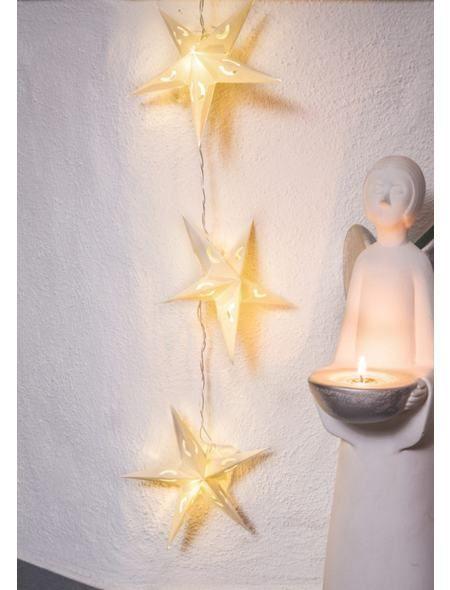 Konstsmide Weihnachtsbeleuchtung.Led Deko Lichterkette Konstsmide Weihnachtsbeleuchtung