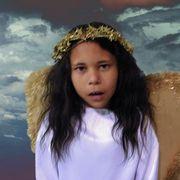How to Make a No-Sew Angel Costume | eHow