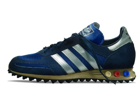 zapatillas adidas trainer