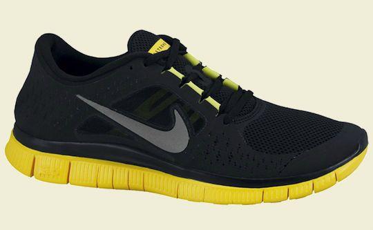 Nike Free Run+ 3 LIVESTRONG