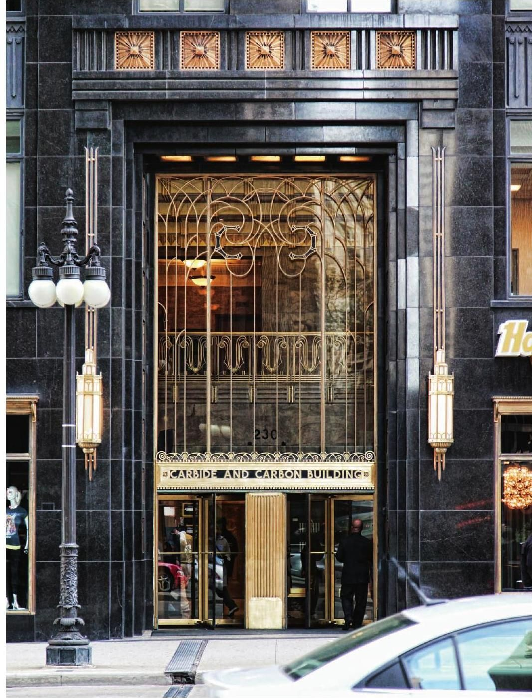 Art Deco Vol 2 Hotel Design Architecture Art Deco Buildings Art Deco Architecture