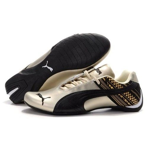 595257180cab Cheap Men  s Puma Ferrari Drift Cat Sliver Black
