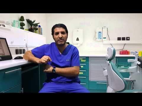 د عبدالمجيد الشهراني يشرح عن تبييض الاسنان وانواعه Talk Show Talk Scenes