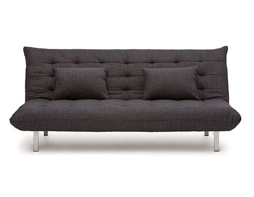 Miraculous Structube Living Room Sofas Loveseats Flow Grey Creativecarmelina Interior Chair Design Creativecarmelinacom