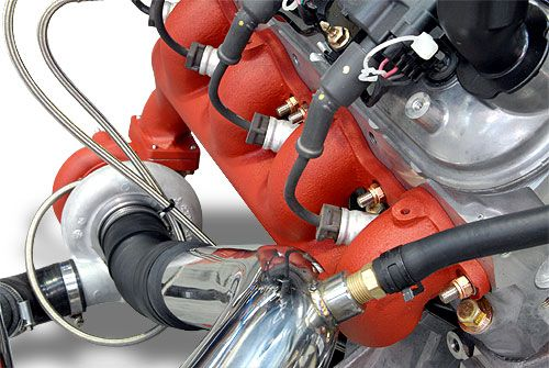 Aps Intercooled Twin Turbo Ls1 Fabrication Pinterest