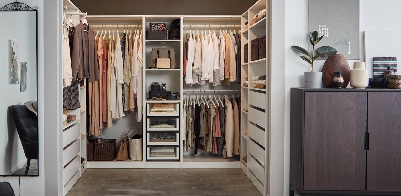 Storage & organisation - IKEA in 2020 | Storage solutions ...