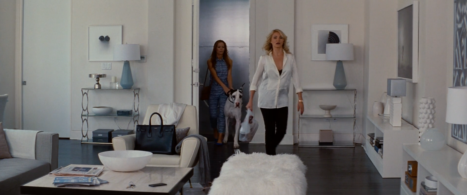 The Other Woman   Apartment (movies)
