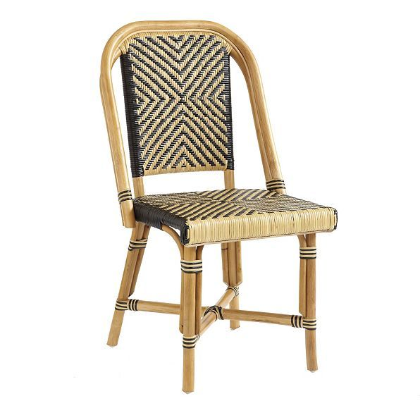Prime Set Of 2 Paris Bistro Chairs Ballard Designs Rustic Chic Ibusinesslaw Wood Chair Design Ideas Ibusinesslaworg