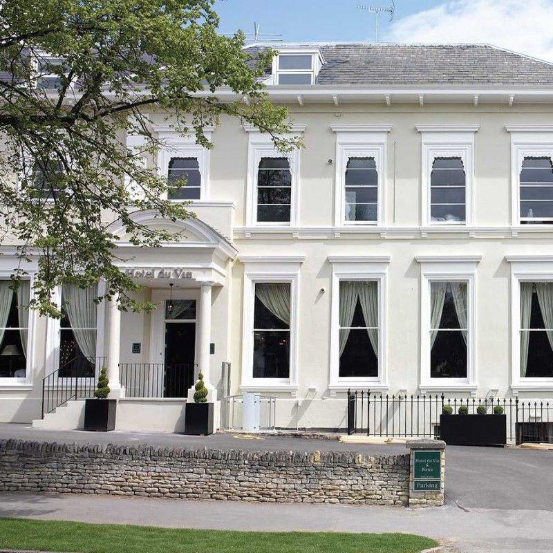 Explore Cheltenham Offers Spa And More