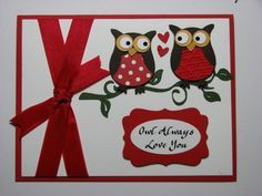 handmade valentine cards for a cricut to make - Google Search