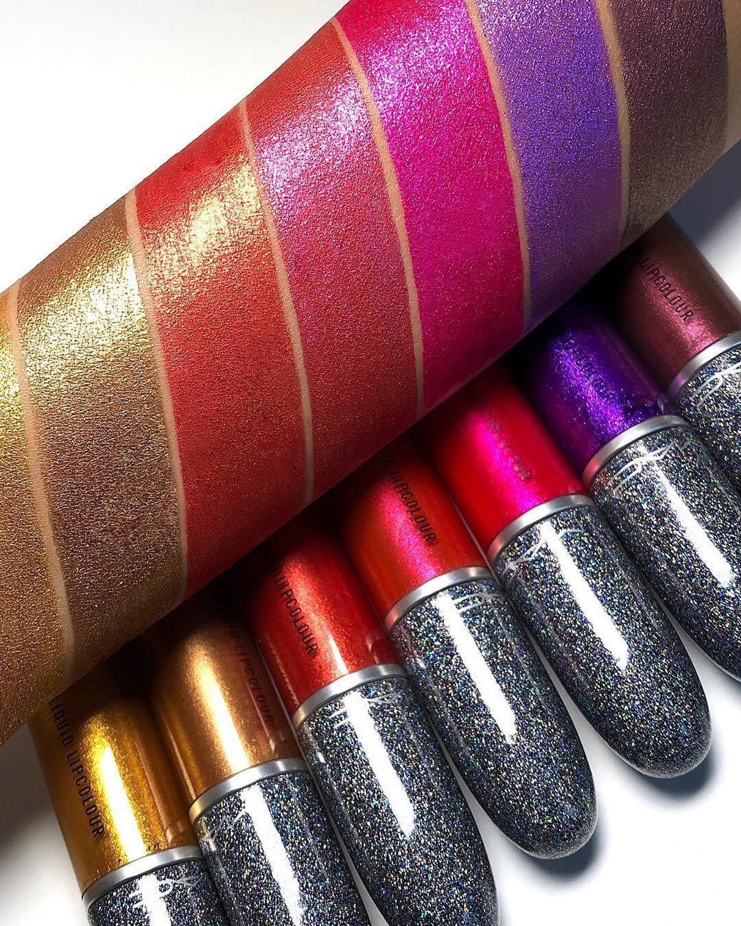 "M·A·C Cosmetics Australia on Instagram ""BLING THING"
