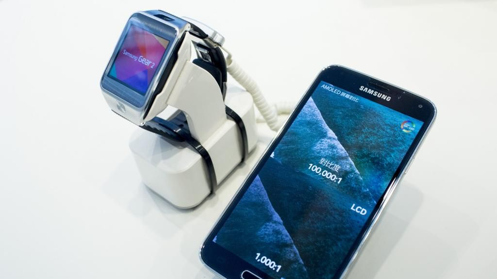 """""""Wearable electronics will have a lot of impact in the medical industry"""" http://onforb.es/1HsJ2Rn"""