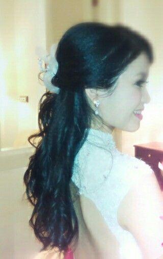 Like a princess     www.facebook.com/vivanwu