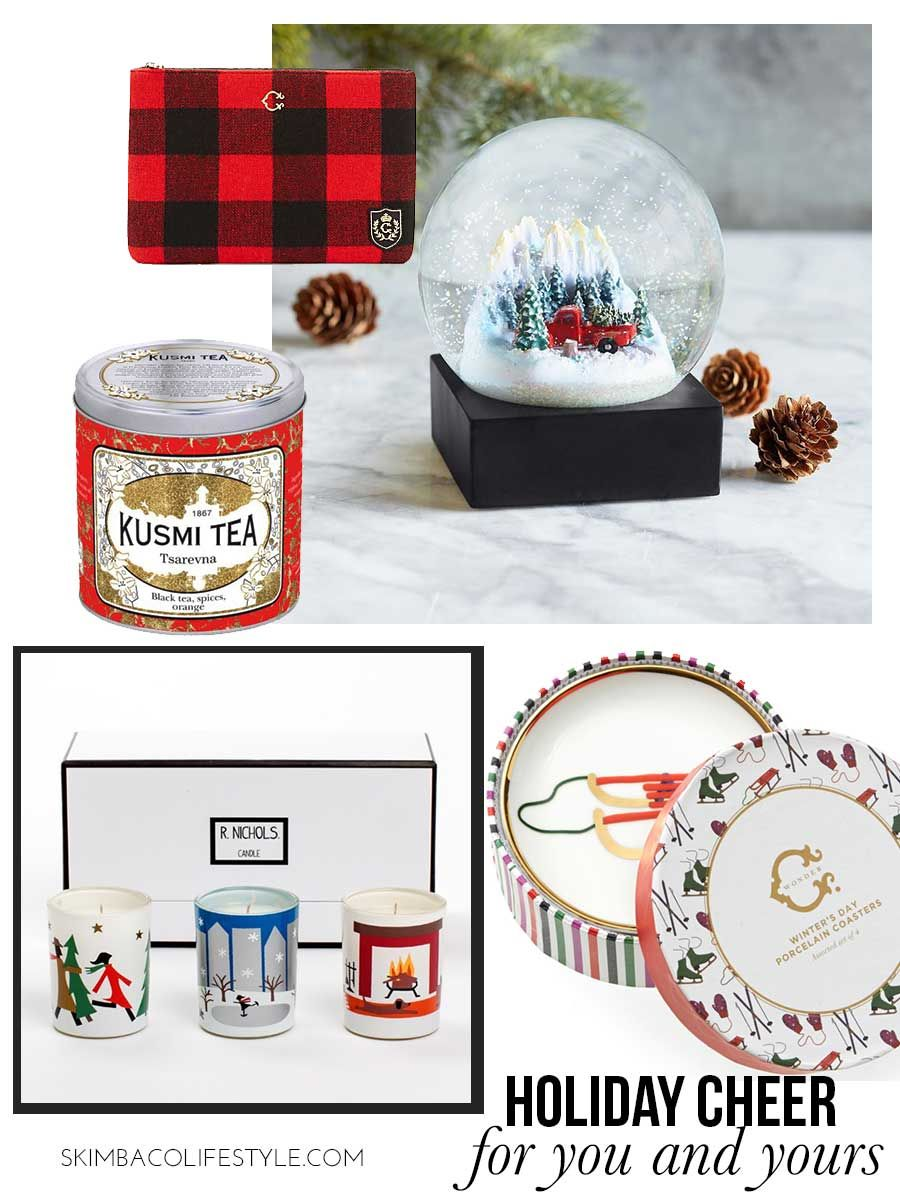 cheerful-christmas-gifts-for-anyone-in-your-list | Give a Holiday ...