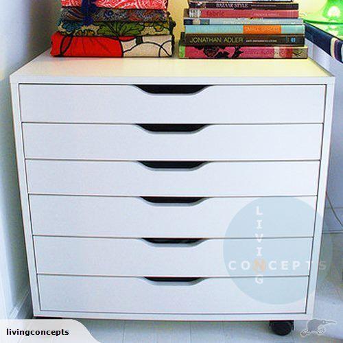 43++ Ikea paper storage drawers inspirations