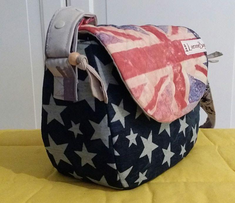 kostenlose anleitung loennebag no 3 taschen n hen pinterest taschen bag and sew bags. Black Bedroom Furniture Sets. Home Design Ideas