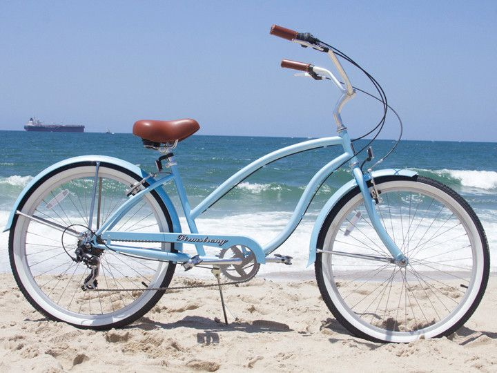 Firmstrong Chief Lady 7 Speed Women S 26 Beach Cruiser Beach Cruiser Bike Cruiser Bike