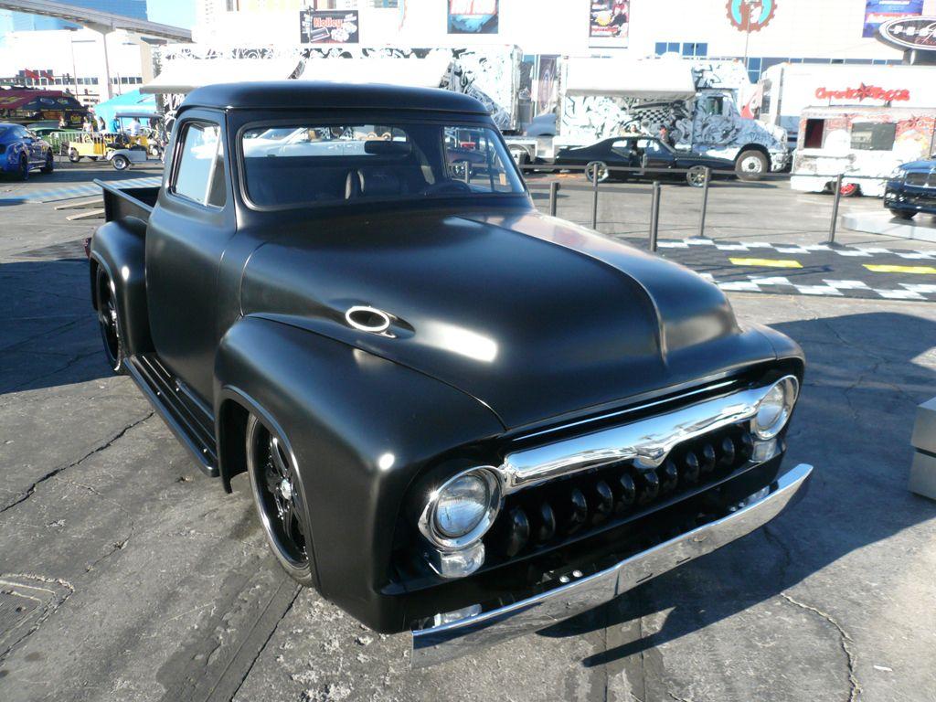 classic exotic cars   AutoTraderClassics.com - Article SEMA 2009 ...