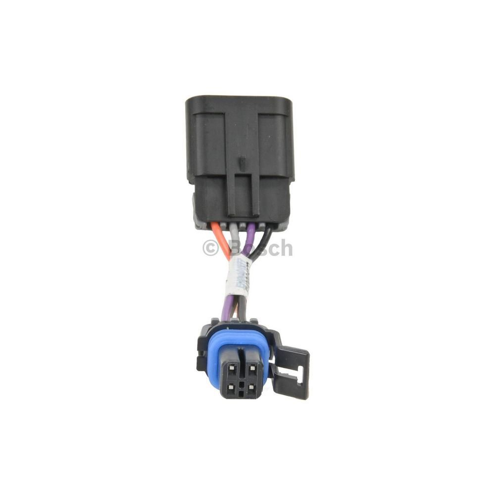 Bosch Fuel Pump Wiring Harness Pontiac Sunfire Buick Lesabre