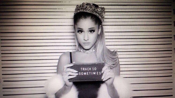 Sometimes Ariana Grande Dangerous Woman Ariana Grande Dangerous