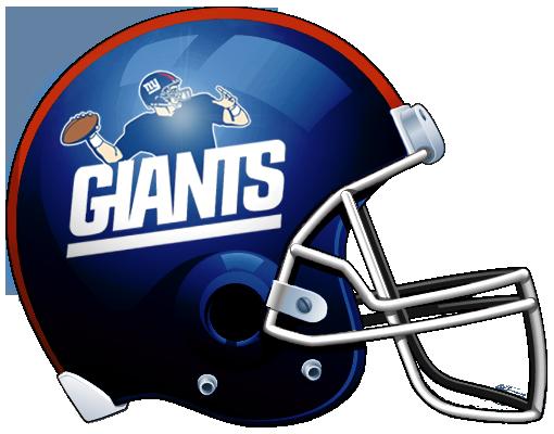 new york giants helmet logo Nfl logo, Football helmets