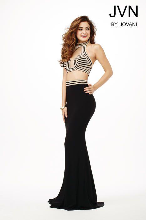 JVN Prom by Jovani JVN33956 JVN Prom Collection Estelle\'s Dressy ...
