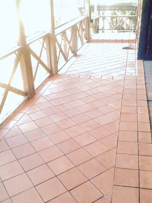 8x8 Inch Non Polish Terracotta Tiles Size 8x8 Floor Tiles