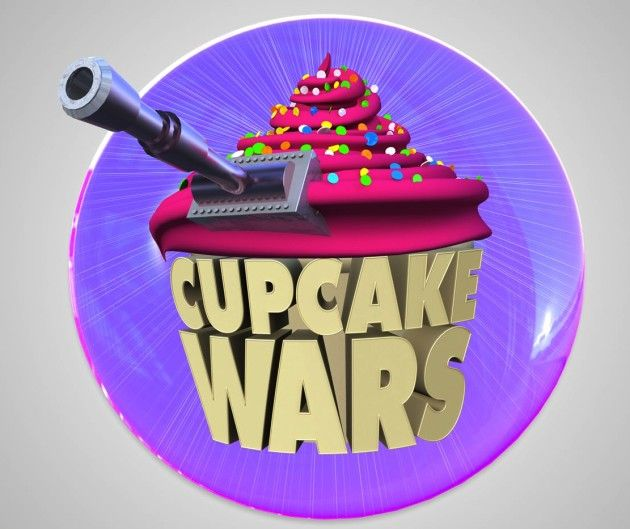 we never miss an episode of cupcake wars love it and want to get on