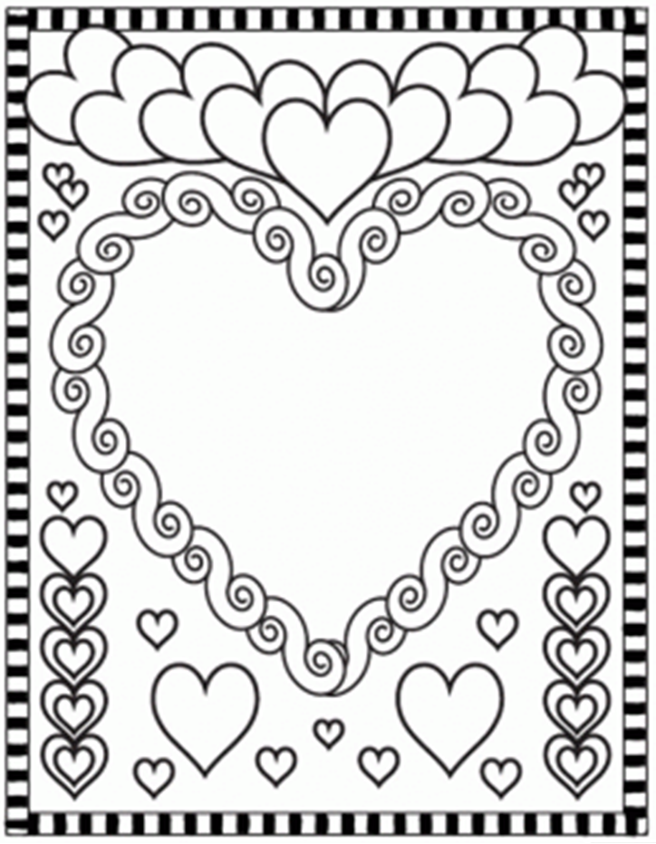 Und Ist Profa Emilia De Paiva Meira Valentinstag Aktivitaten Zum Ausmalen Valentinstag Aktivitaten Valentinstag Valentinstag Grundschule