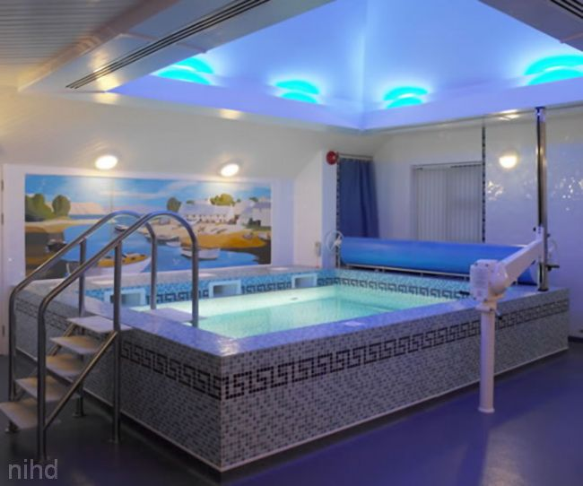25 Indoor Swimming Pool Ideas To Match Your Home Decor