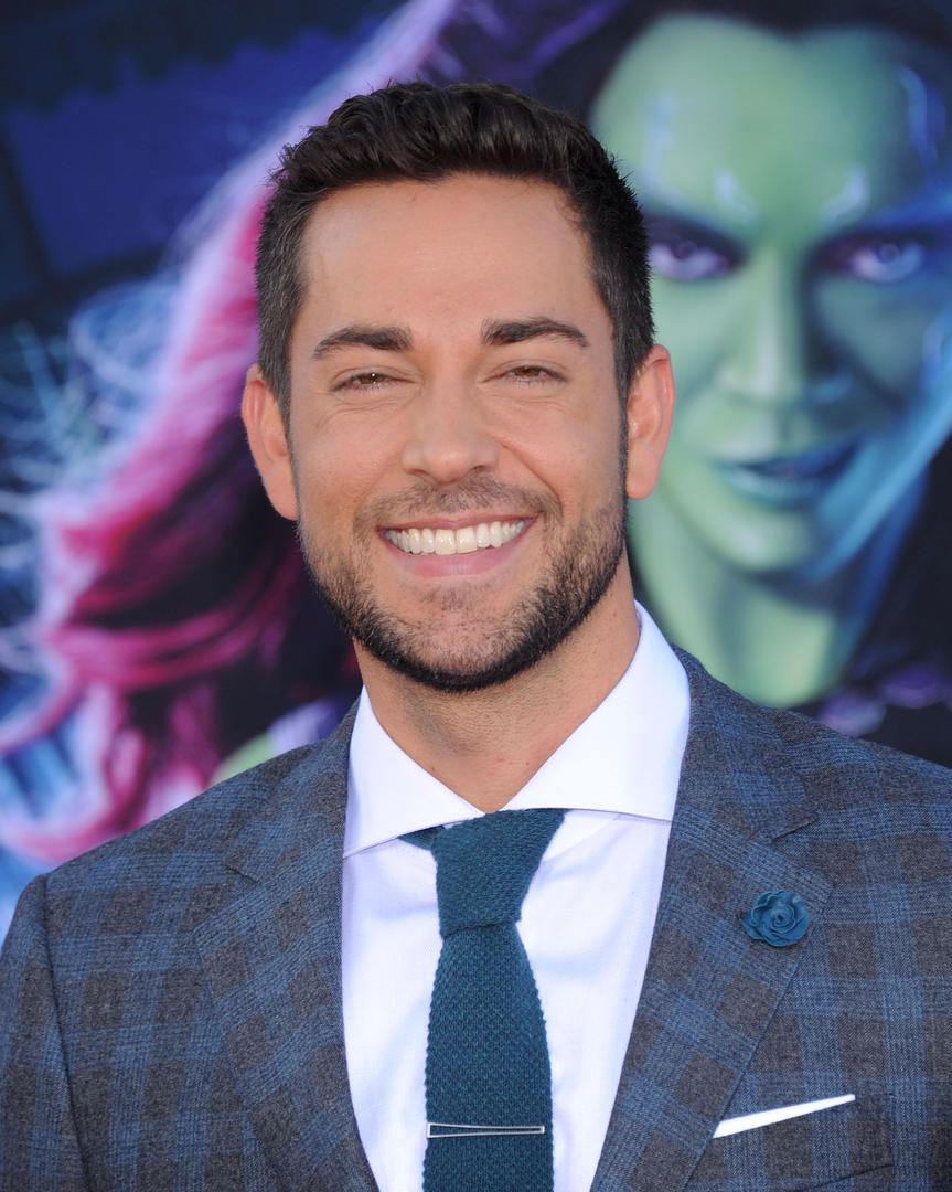 From Chuck to Nerd HQ to Heroes Reborn, Zachary Levi has proved he's not just a nerd-friendly hunky actor but a leader for geek culture everywhere.