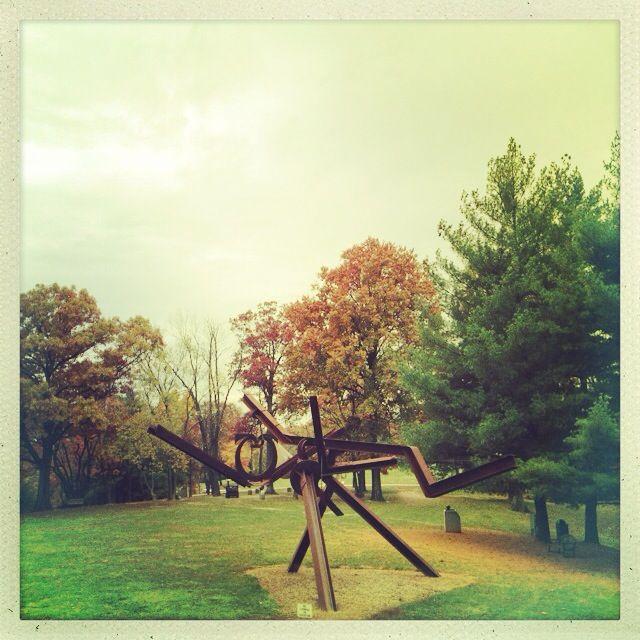 IRON SPIDER PARK