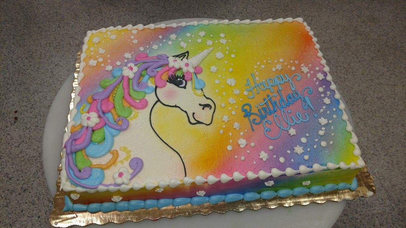 Pin By Heather Street On Birthday With Images Unicorn Birthday