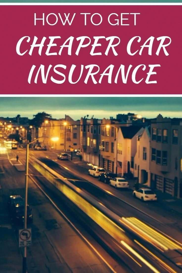 5 tips for getting the cheapest car insurance quotes