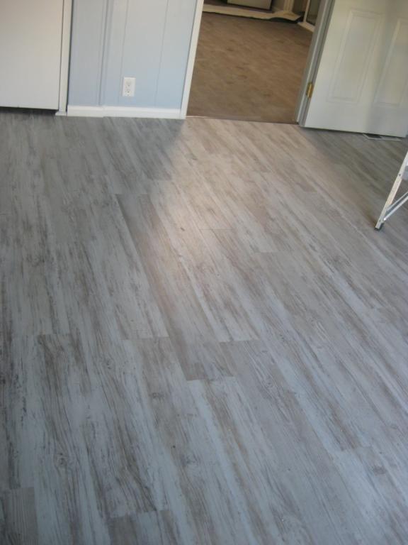 5mm Grizzly Bay Oak Click Resilient Vinyl Tranquility Lumber Liquidators Luxury Flooring