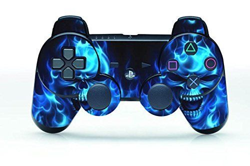 UUShop Vinyl Skin Decal Cover Wrap for Playstation 3 PS3