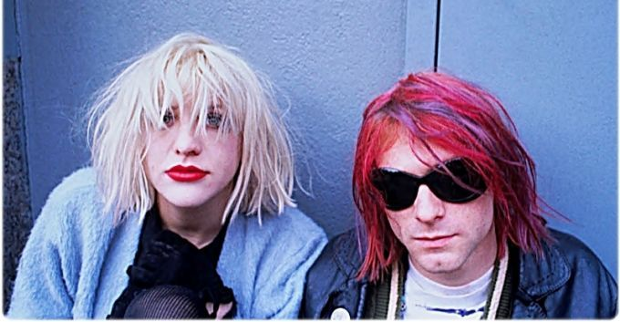 Courtney Love trabaja en documental sobre Kurt Cobain para el 2014
