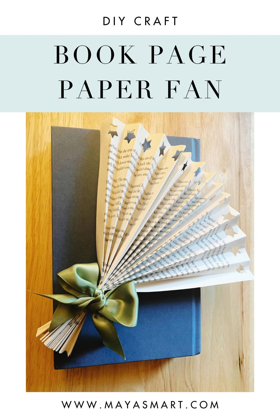 Book Page Flower White Cottage Home Living Book Page Crafts Book Crafts Diy Book