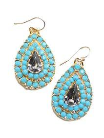 Chelsea Earrings by Diana Warner