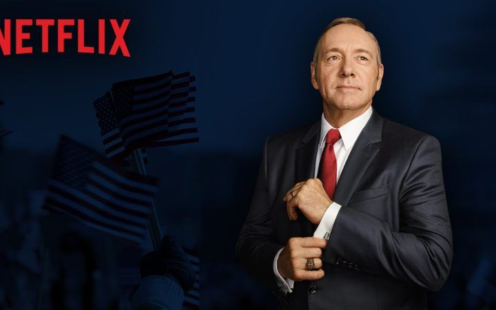 Netflix House of Cards Season 5 – Baby Auditions for 2017