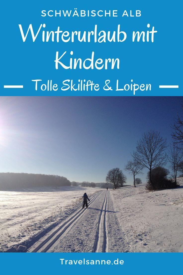 Skiurlaub mit Kindern Unsere liebsten Skilifte und die