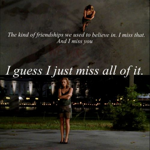 Nice One Tree Hill Life Quote