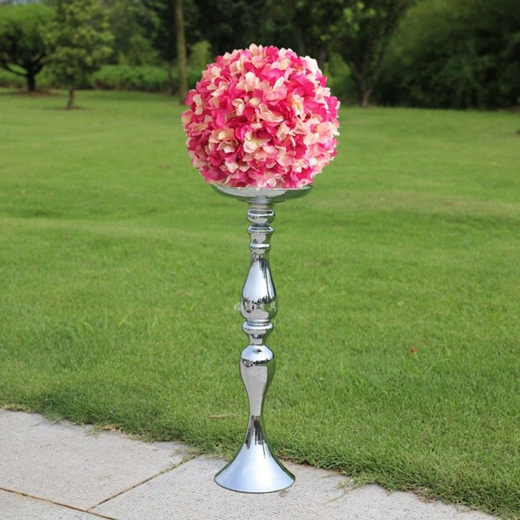 8inch 20cm kissing balls hydrangeas romantic silk flower balls for 8inch 20cm kissing balls hydrangeas romantic silk flower balls for wedding artificial flower ball centerpieces wholesale 16 mightylinksfo