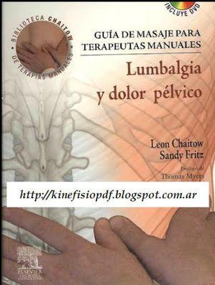 Libros En Pdf De Kinesiología Y Fisioterapia Guía De Masaje Para Terapeutas Manuales Masaje Fisioterapia Kinesiologia