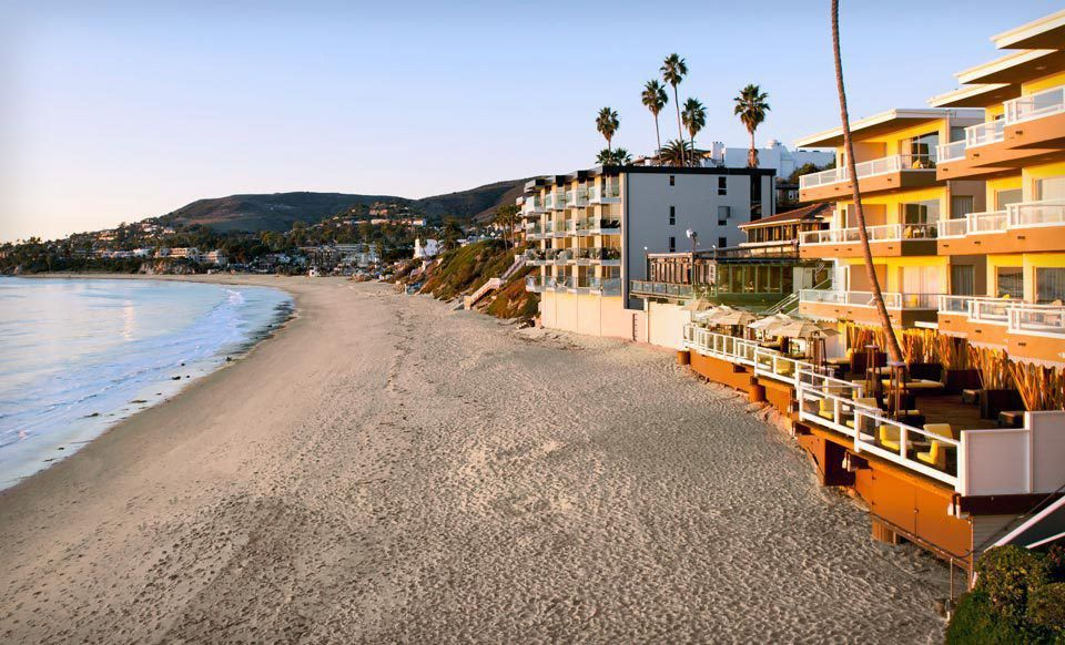 Groupon Stay At Pacific Edge Hotel On Laguna Beach In Laguna Beach Ca Groupon Deal Price 99 00 Anaheim Hotels Expedia Travel Los Angeles Beaches