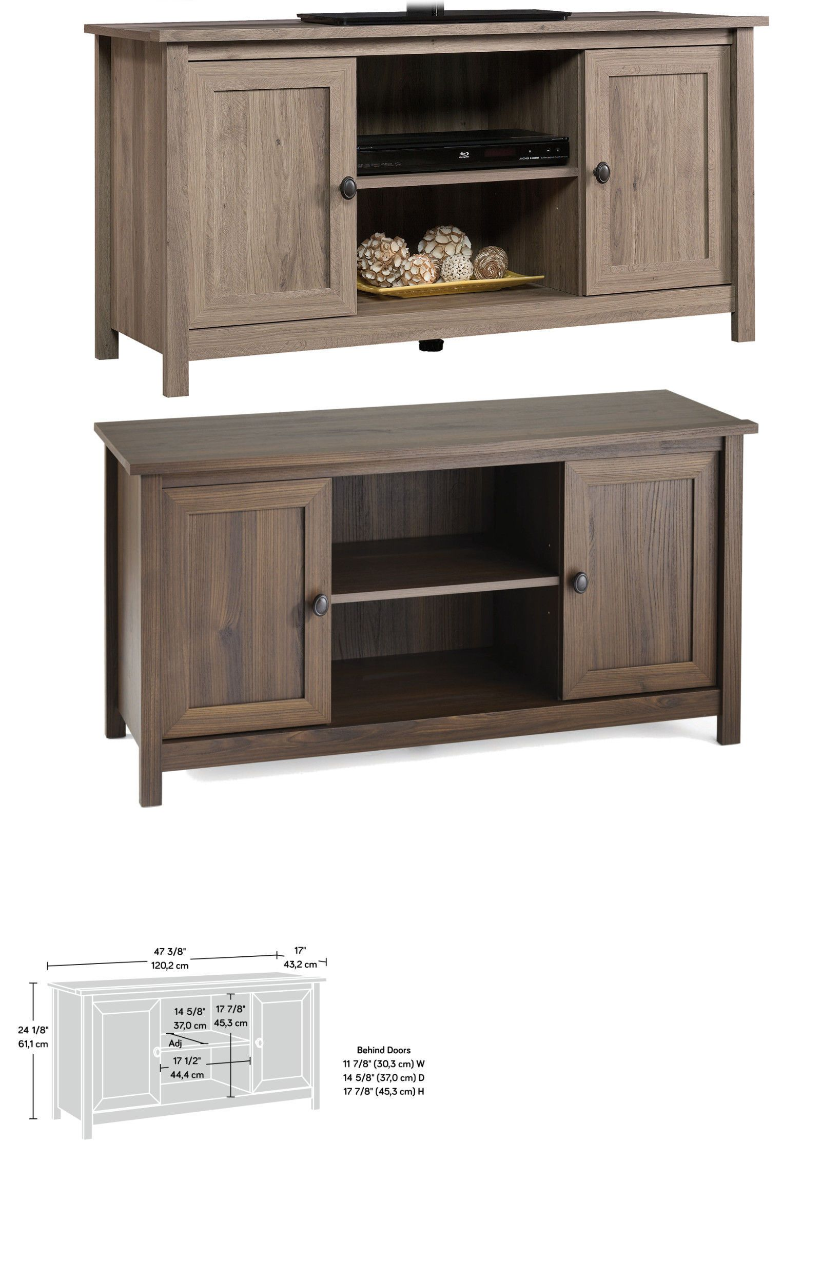 Entertainment units tv stands flat screen tv stand inch